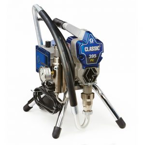 Graco Electric Airless Spraying Machine