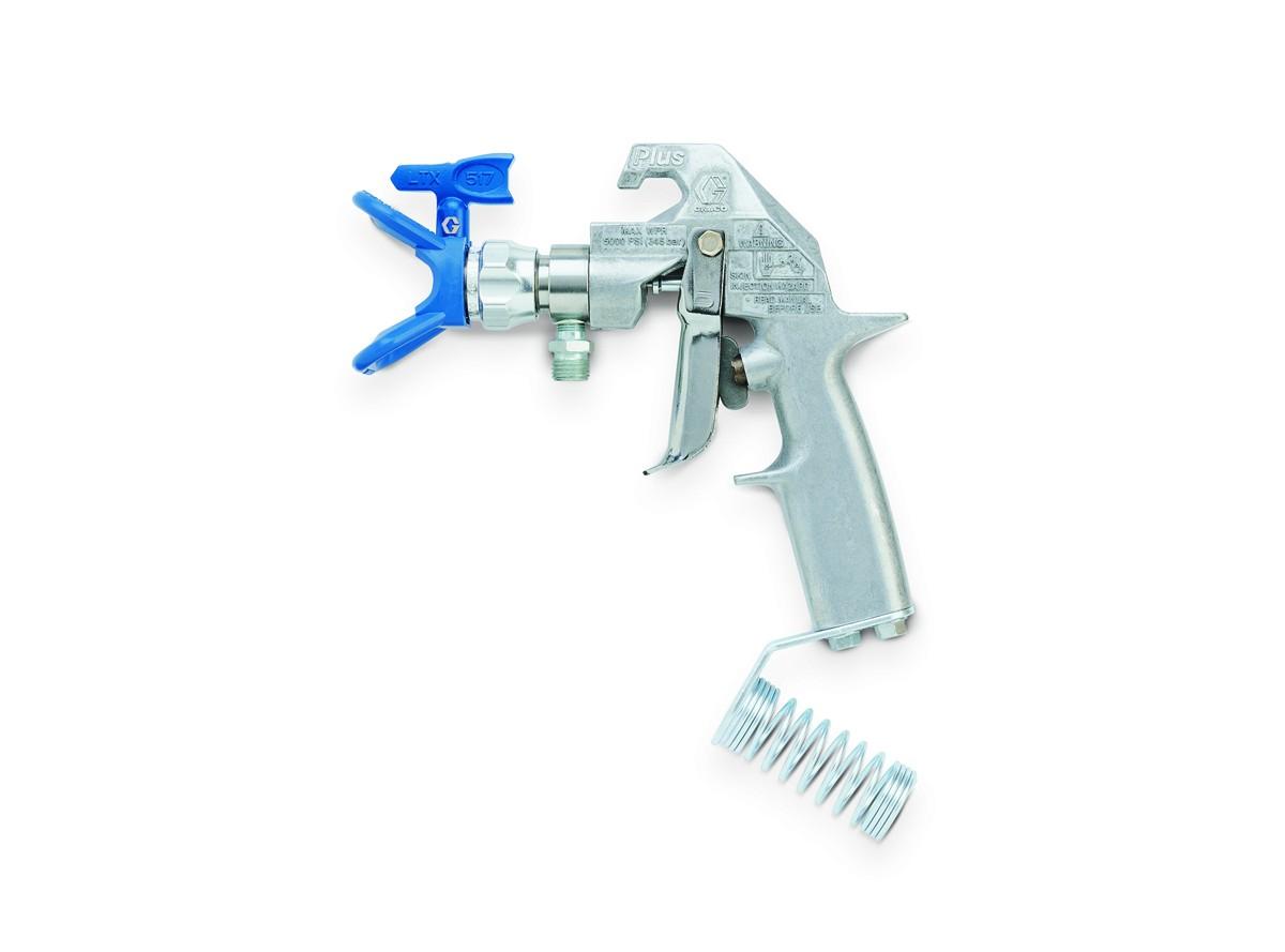 Graco Flex Plus™ Airless Spray Gun | Sprayair & Power