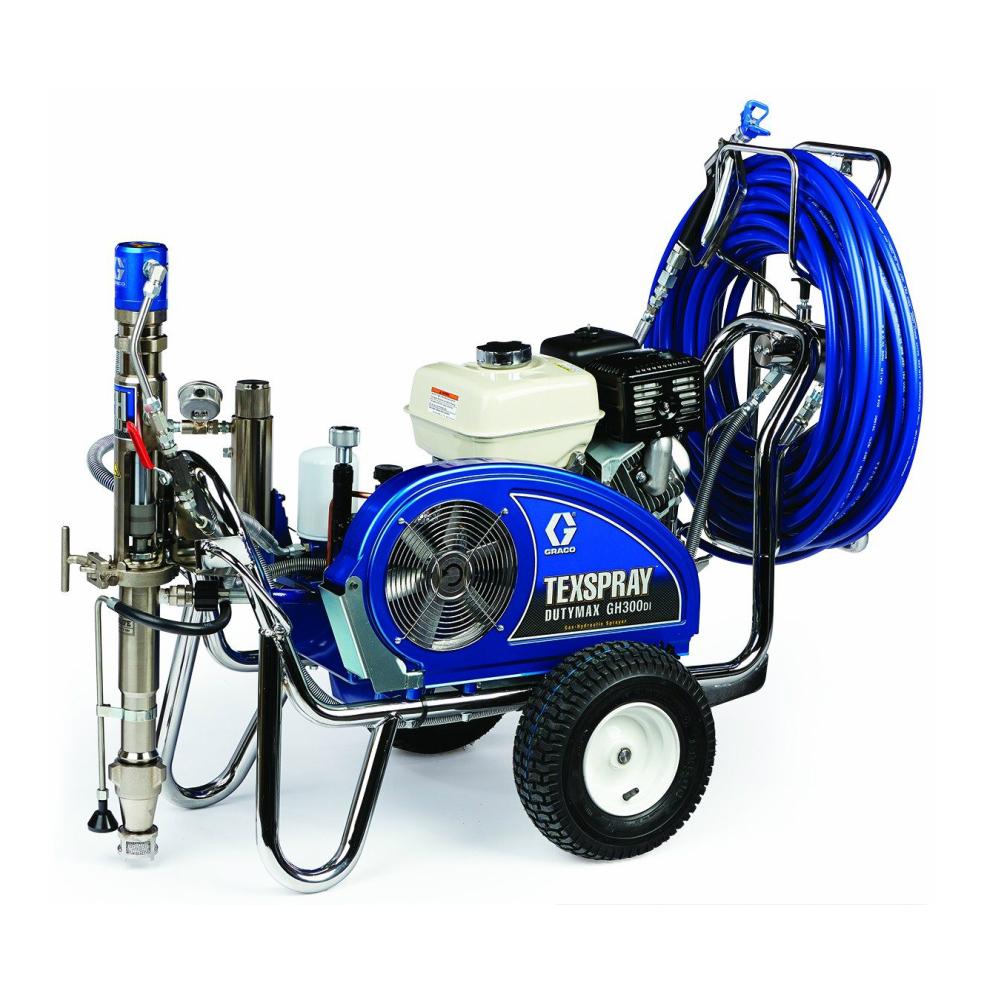 Hand Sprayer Motors : Dutymax™ gh di hydraulic sprayer sprayair power