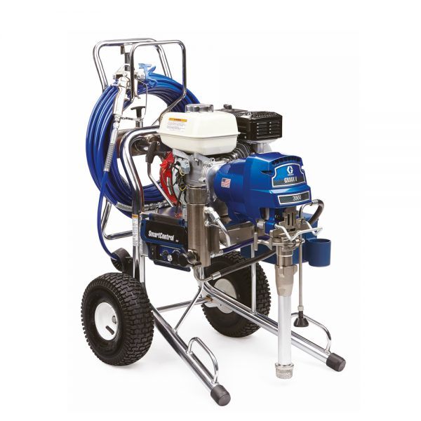 Graco Petrol Powered Airless Sprayer