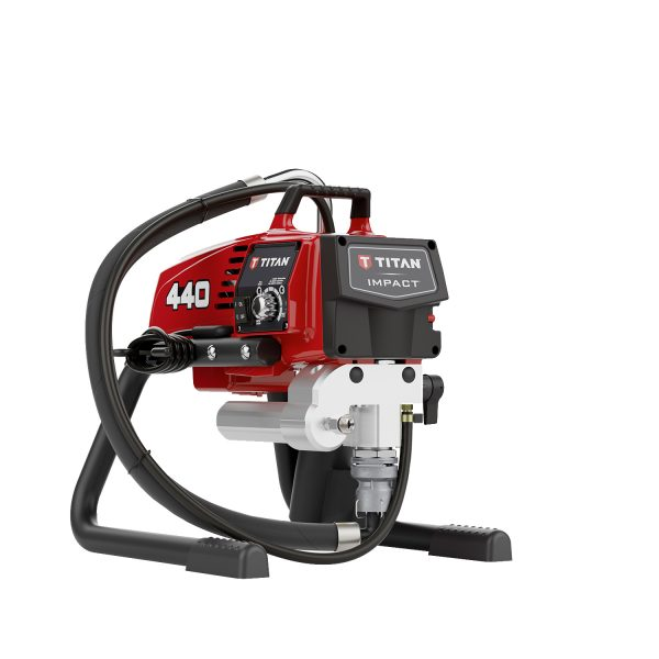 Impact® 440 Electric Paint Sprayer | Sprayair & Power