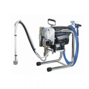 AGP Electric Piston Pump Airless Sprayers