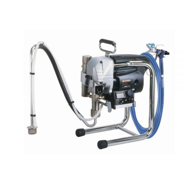 AGP Electric Piston Pump Airless Sprayers