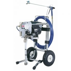 AGP PM025 Electric Airless Sprayer