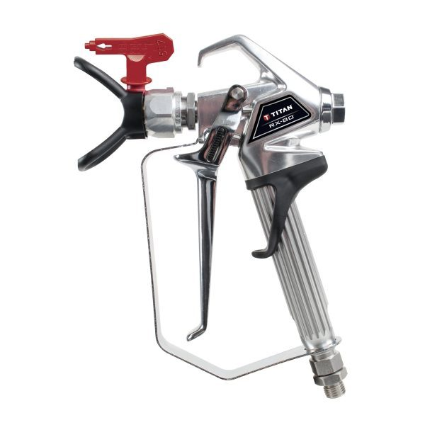 Airless Spray Gun