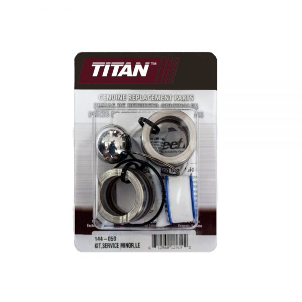 Titan Pump Repair Kits