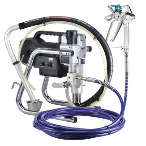 AGP EC021 Airless Paint Sprayer