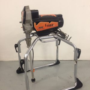 Second hand paint sprayer for sale