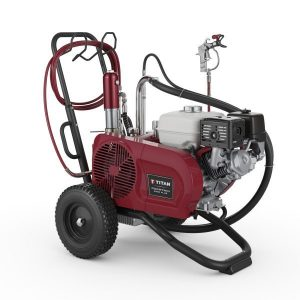 PowrTwin 6900 Airless Hydraulic Paint Sprayer